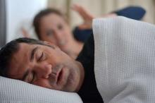 Ιστοσελίδες γνωριμιών για άπνοια ύπνου